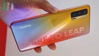 اخيراا هاتف Realme v15 5G في الجزائر !! مدمر poco x3 | اقوى هاتف في الفئة المتوسطة 2021