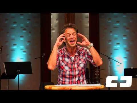 Sermon on the Mount | Do Not Be Anxious (Matt. 6:25-34)