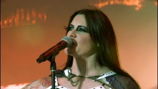 Nightwish - Dark Chest of Wonders LIVE mp3