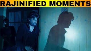 PETTA: ALL RAJINIFIED MOMENTS | Rajini Movies Reference In Petta | Rajinikanth | Karthik Subburaj