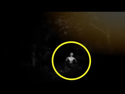 5 Grey Aliens Caught On Camera & Spotted In Real Life!