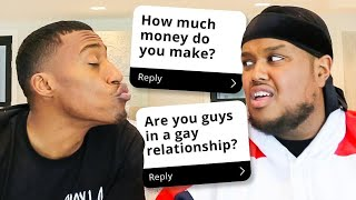 HOW MUCH MONEY DO WE MAKE!! ASSUMPTIONS