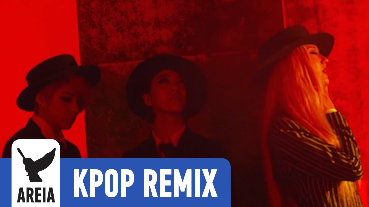 f(x) - Red Light | Areia Kpop Remix #152 - YouTube F(x) Kpop Red Light