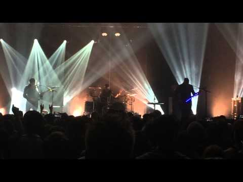 MUSE - NEW SONG - REAPERS - LIVE @ Barrowland, Glasgow 16-03-2015