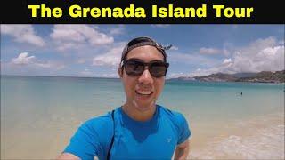 Gambar cover The Grenada Island Tour