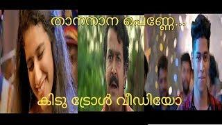 Thananana penne troll|new song|Adar love|Priya p varrier