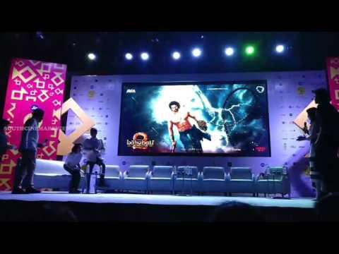Baahubali 2 First Look Launch Function | Prabhas | Rana Daggubati |Tamannaah