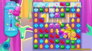 Candy Crush Soda Saga Level 944 (No boosters)