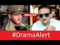 Casey Neistat Sells Out over PewDiePie! #DramaAlert  Shay Carl, CNN , Scare PewDiePie