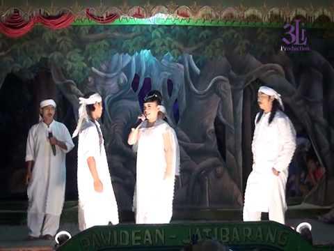 Juragan Empang - Lagu Sandiwara Aneka Tunggal