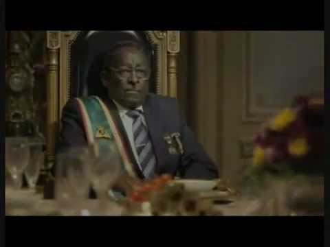 Nando's Last Dictator Standing Banned Ad.mp4