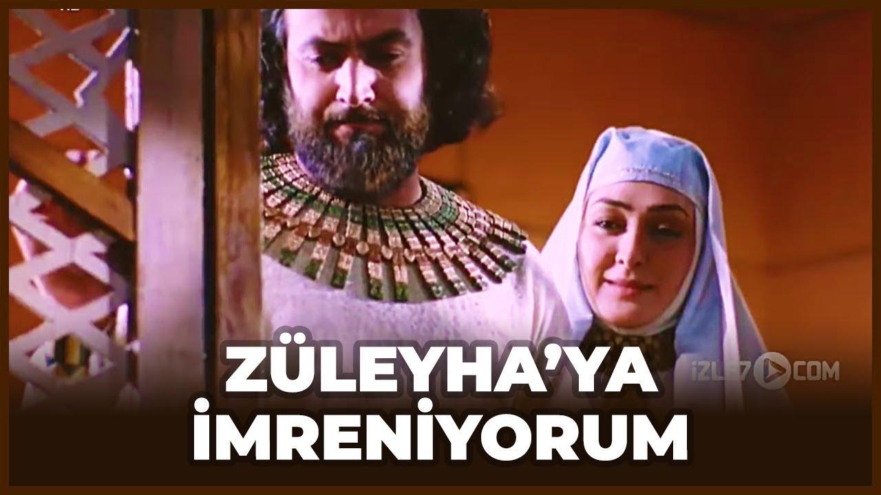 Asenath, Züleyha'yı Kıskanıyor Mu? - Hz Yusuf 41. Bölüm
