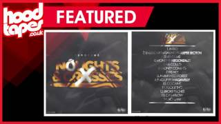 Yung Fume - Noughts & Crosses [FULL MIXTAPE] | HDVSN