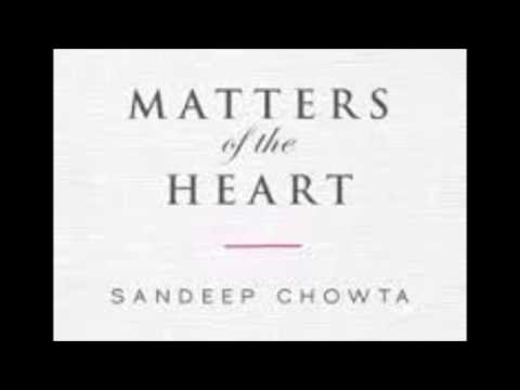 Happiness Is A Chemical Reaction ♫ Sandeep Chowta Ft. Brandon Fields