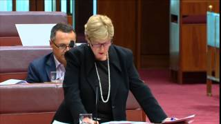 Christine Milne: Why did the Intergenerational Report ignore climate change?
