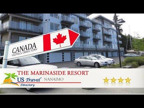 The Marinaside Resort - Nanaimo Hotels, Canada