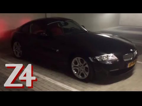 05 12 2015 bmw z4 coupe 3 0 si e86 2007 black 05 12 2015 bmw z4 coupe 3 0 si e86 2007 black