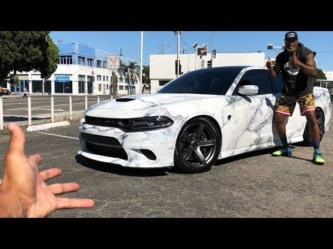 new-hellcat-charger-wrap!-*never-seen-before!*