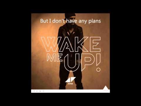 Avicii - Wake Me Up (Radio Edit) Lyrics