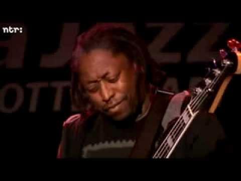 Maiysha Miles Davis cover) Darryl Jones Robben Ford Wallace Roney Joey DeFrancesco Omar Hakim live(x
