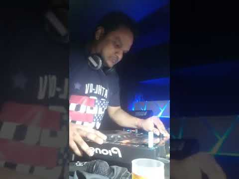 Live set @ Club hide out Nagpur