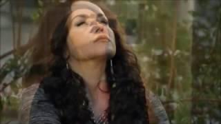 Майор и Магия, Лена и Антон - Я не позволю тебе меня потерять!..