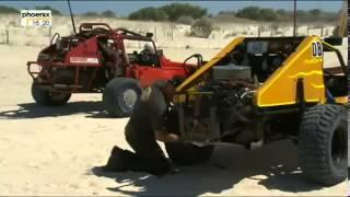 Unbekanntes Westaustralien   Unterwegs mit Robert Hetkämper Doku Deutsch Teil 2