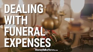 Dealing With Funeral Expenses