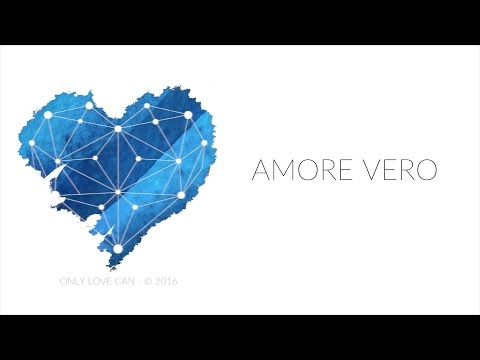 Amore Vero (Official Lyric Video) - Nuovi Orizzonti MUSIC