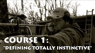 Instinctive Shooting School Course 1: Totally Instinctive