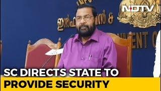 51 Women Below 50 Have Entered Sabarimala, Kerala Tells Supreme Court