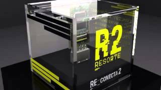 Resorte - Reconectados