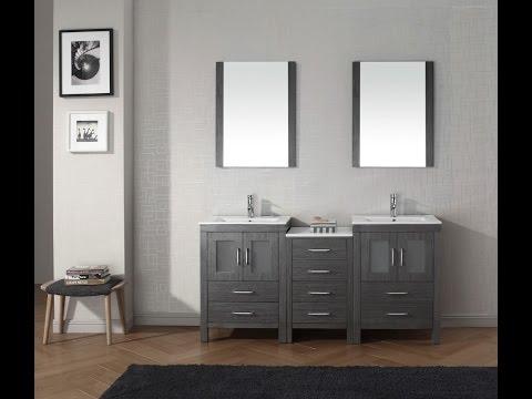 Tall Vanity Table