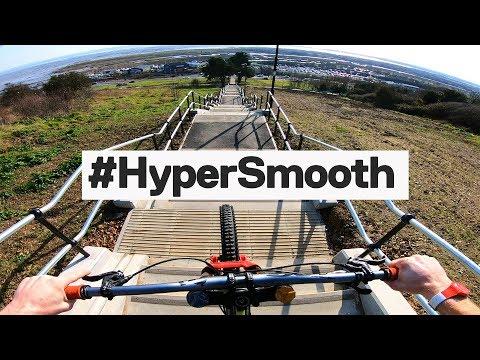 GoPro: HERO7 Black #HyperSmooth - Sam Pilgrim's Stairs
