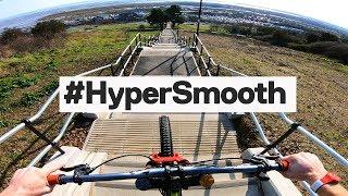 Hero7 Black #Hypersmooth