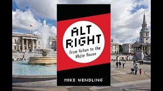 Alt-Right Book Launch