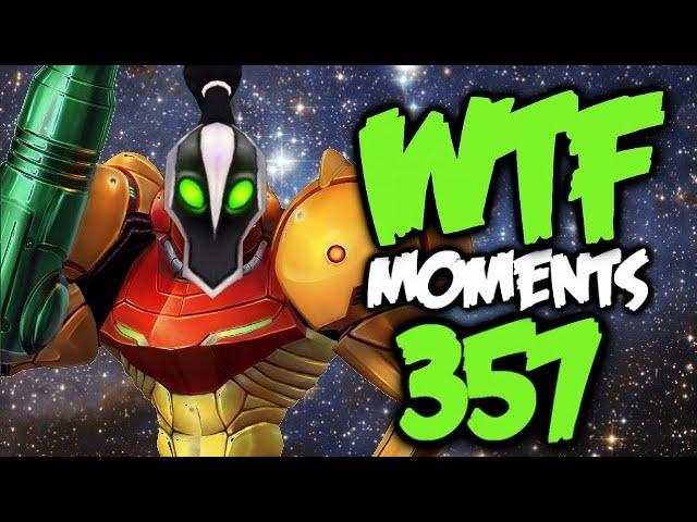 Dota 2 WTF Moments 357