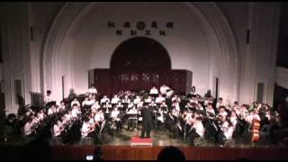 John Williams: Seven Years in Tibet (arr. John Moss)