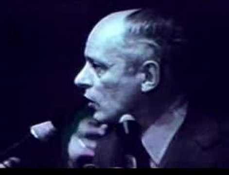 Hommage à René Lévesque