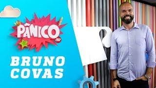 Bruno Covas - Pânico - 01/03/19
