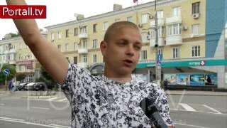 Очевидцы Авианалёта Украины на Луганск 02 06 2014