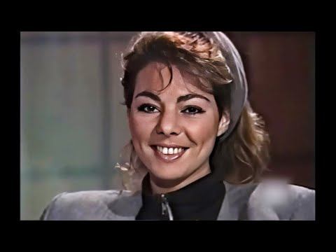 Sandra - Interview + Secret Land (SuperClassifica Show, Italy 1988)