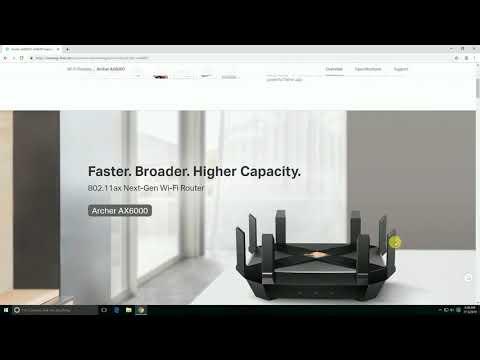 tp-link-wifi-6-ax6000-8-stream-smart-wifi-router---next-gen-802.11ax,