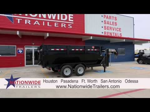 Flatbed Trailers For Sale In Tx Nationwide Trailers