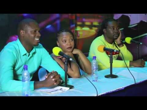 DREAMS ZAMBIA Season 3 - Kitwe Auditions  MUSIC TALENT SEARCH