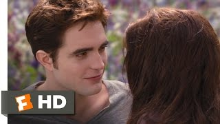 Twilight: Breaking Dawn Part 2 (10/10) Movie CLIP - Forever (2012) HD