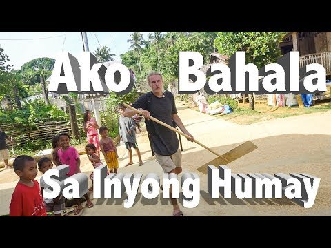 Naghipos Og Humay Ang Amerikano! - Siargao Island // Philippines Vlog 07
