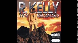 R. Kelly - (Sex) Love Is What We Makin