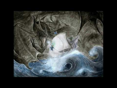Dragon of Middle Earth sound effect