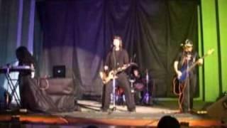 АранруТ - Раненый зверь Кировск 2010 live.wmv